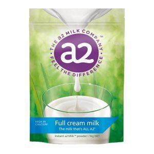 A2 成人全脂奶粉 1kg