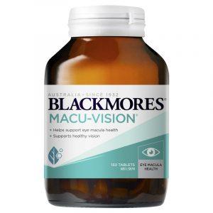 Blackmores 明目抗氧化护眼宁 150粒