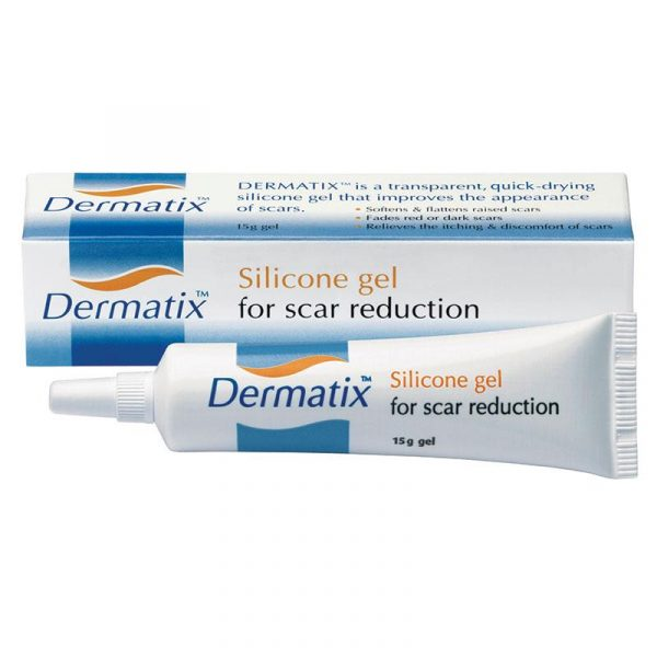 Dermatix 祛疤舒痕膏 15g