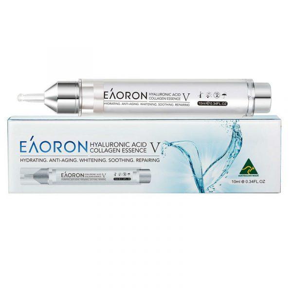 Eaoron 第5代 涂抹式水光针玻尿酸精华液