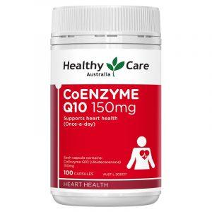 Healthy Care辅酶Q10软胶囊