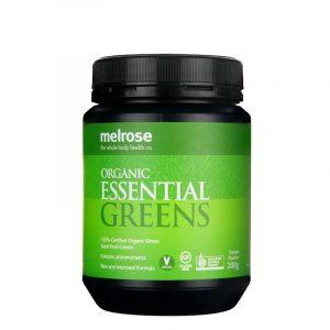 Melrose麦萝氏 澳洲绿植精粹粉全能绿瘦子200g