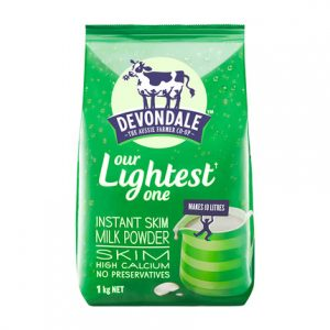 Devondale Slim Milk Powder德运成人脱脂奶粉