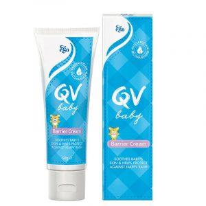 意高QV 宝宝湿疹/敏感肌肤护肤霜 50克