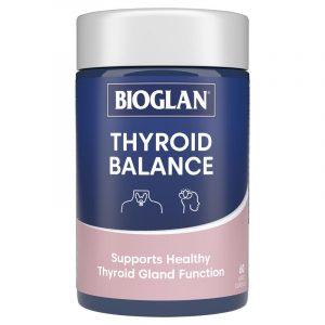 Bioglan 宝兰甲状腺平衡片 60粒