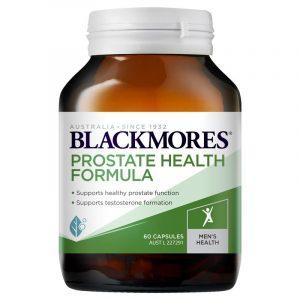 Blackmores澳佳宝前列腺康片