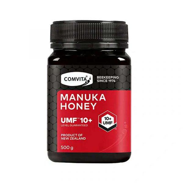Comvita Manuka Honey 10+ 新西兰康维他麦卢卡蜂蜜500g