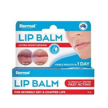 Dermal Therapy 修复死皮及干裂润唇膏