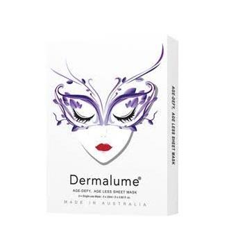 Dermalume抗皱紧致面膜