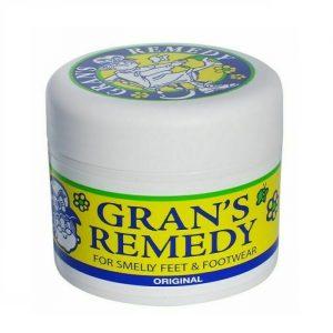 Gran's Remedy 老奶奶 臭脚粉 原味 50g