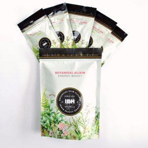 IBH伊灵仙 Botanical Elixir 胶原蛋白瘦身粉5包