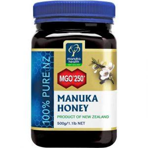 Manuka Health 蜜纽康 MGO 250+ 麦卢卡蜂蜜500克