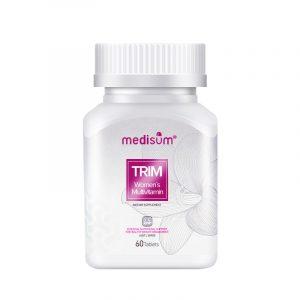 Medisum 减肥瘦身维素女性